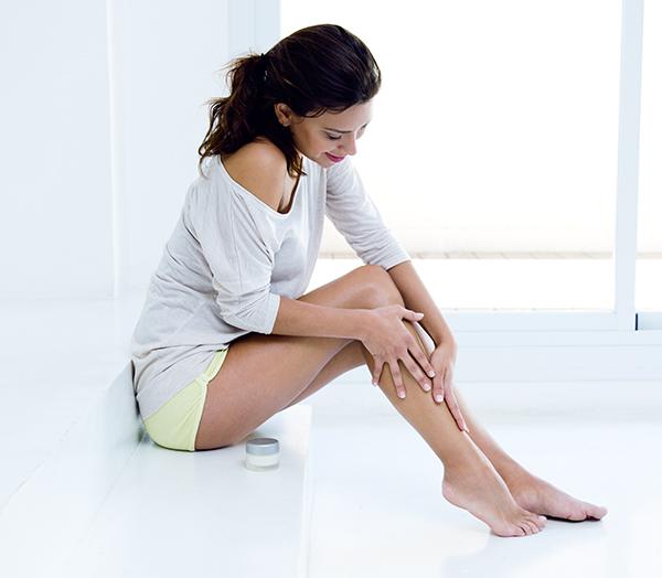 hogyan lehet szép a lábak visszérrel